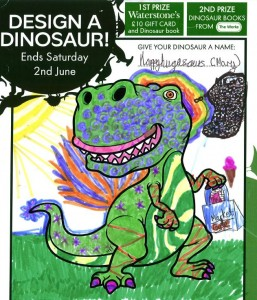 dinocolouring winner1