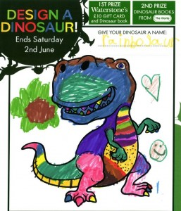 dinocolouring winner2