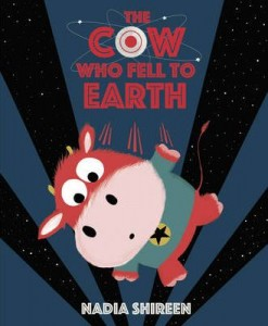 2309 Cow Who Fell to Earth