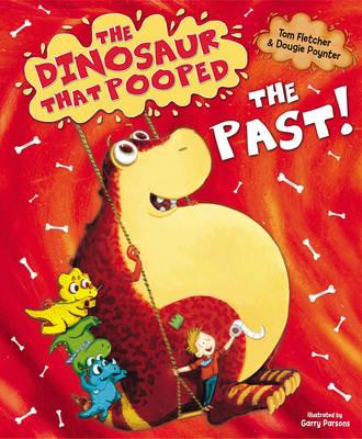 dinosaur that pooped
